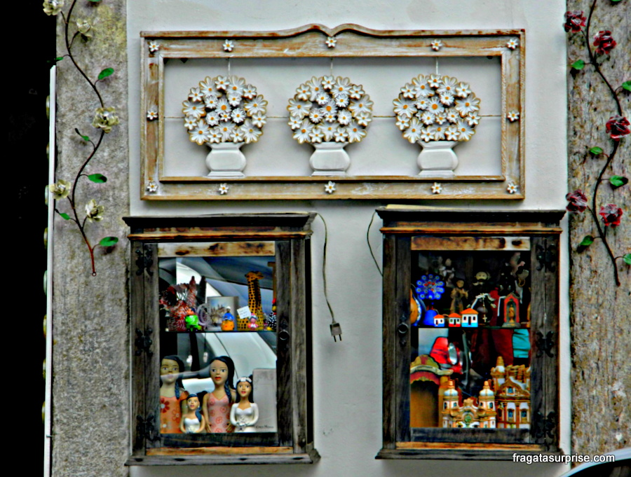 Melhor Aparador De Pelos Zoom ~ A Fragata Surprise Roteiro pelas cidades históricas de Minas