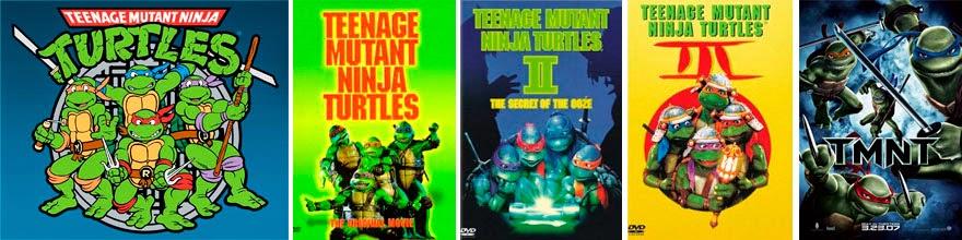 Series llevadas al cine, series convertidas en películas
