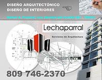 lechaparral - Arquitectura, Cerrajería, Instalaciones, Soluciones.