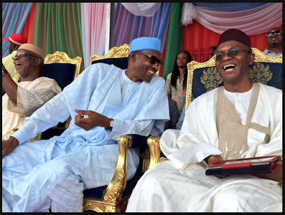 Wailing as demonstrated by Governor El Rufai is not the panacea. He must be seen engaging practical steps to assist President Buhari to salvage Nigeria.