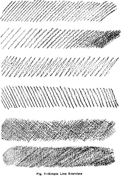 Drawing Lines With Vb Net : Cách vẽ nét và đan chì luyện thi khối h v