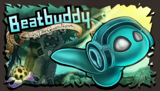 Beatbuddy Tale of The Guardians  PC Completo + Crack