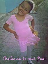 Minha filha Rafaela!
