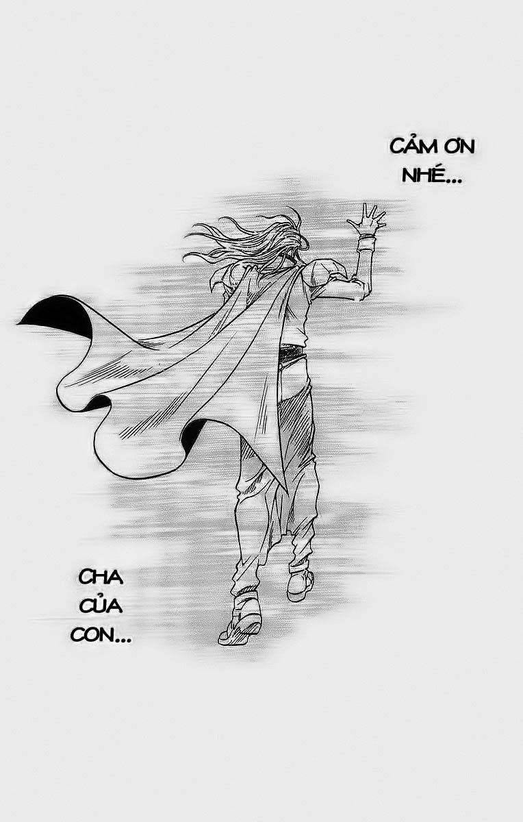 Vua Trên Biển – Coco Full Ahead chap 254 Trang 20 - Mangak.info