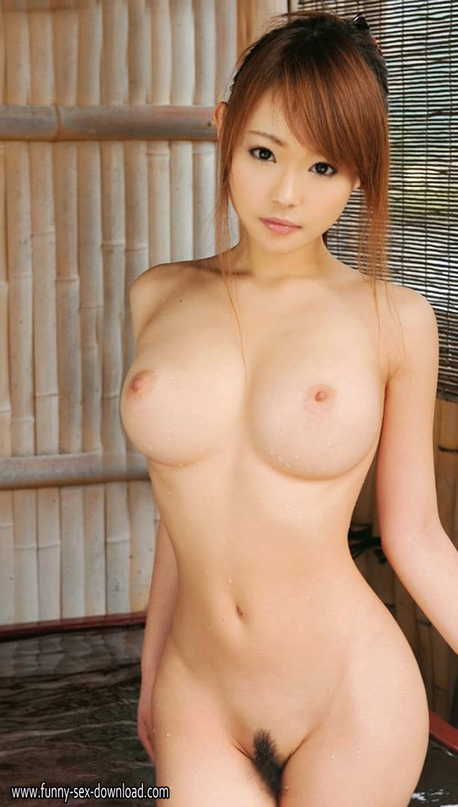 Free Nude Japanese Women 70