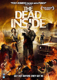 Watch Infected (The Dead Inside) (2013) movie free online