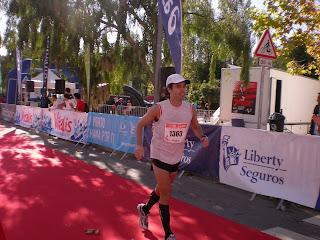 Pedro Reis Maratona Porto 2010