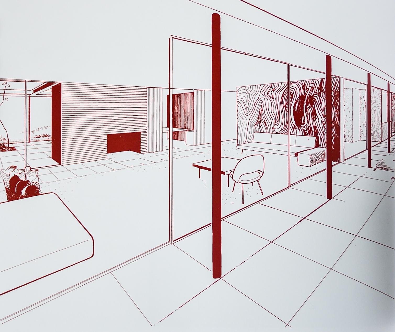 Southern California Architectural History  California Arts