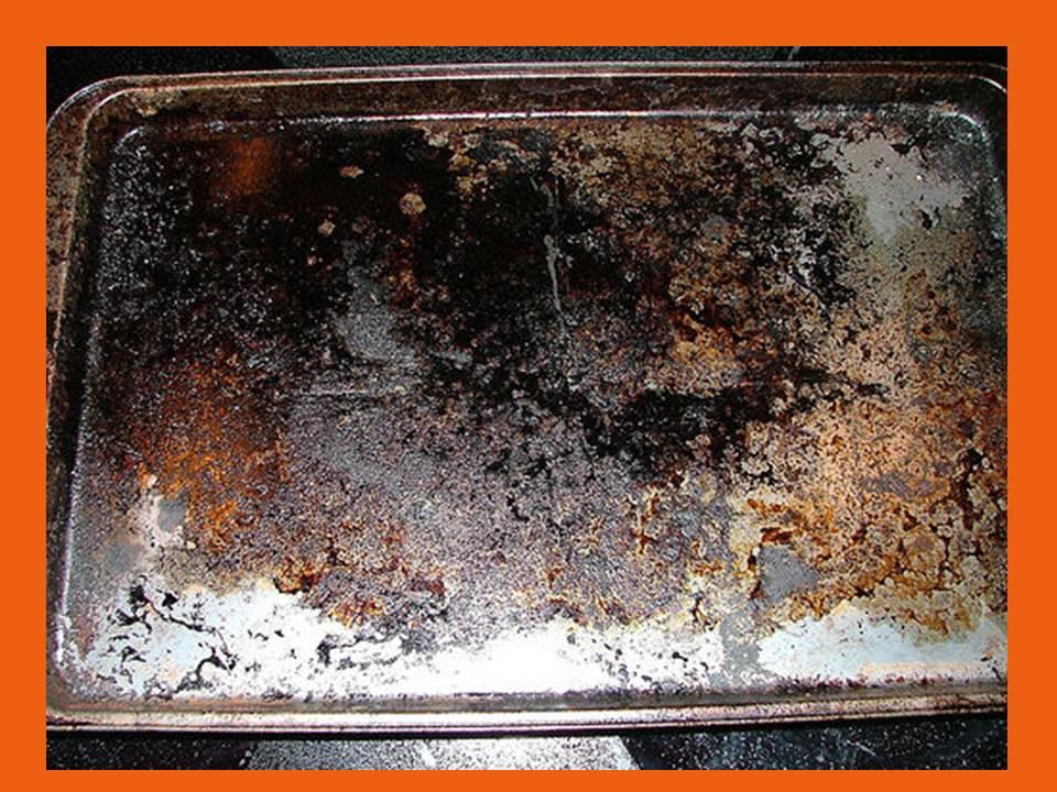 Trucos y consejos caseros limpiar la bandeja del horno - Horno bandeja extraible ...