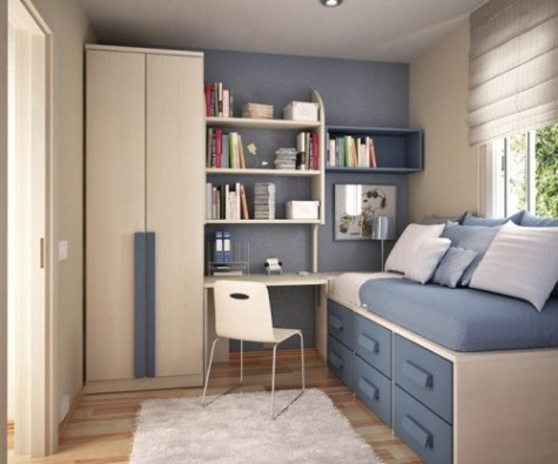 Design For Small Bedroom Inspiring