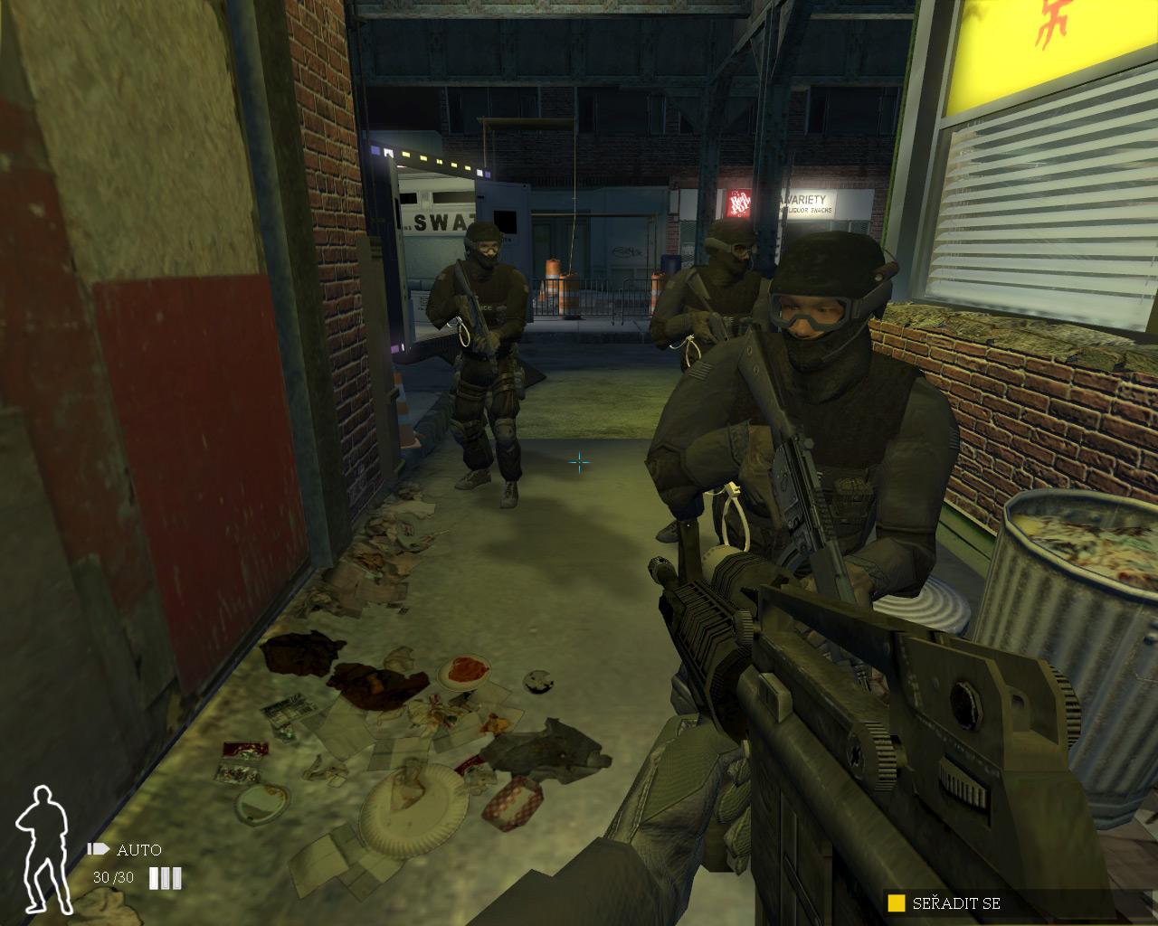 Swat 4 Portable