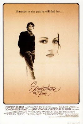 Watch Somewhere in Time 1980 BRRip Hollywood Movie Online | Somewhere in Time 1980 Hollywood Movie Poster