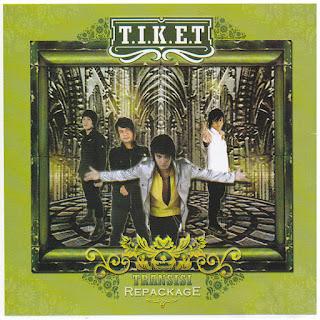 Tiket - Hanya Kamu Yang Bisa (from Transisi)