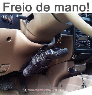 FREIO DE MANO