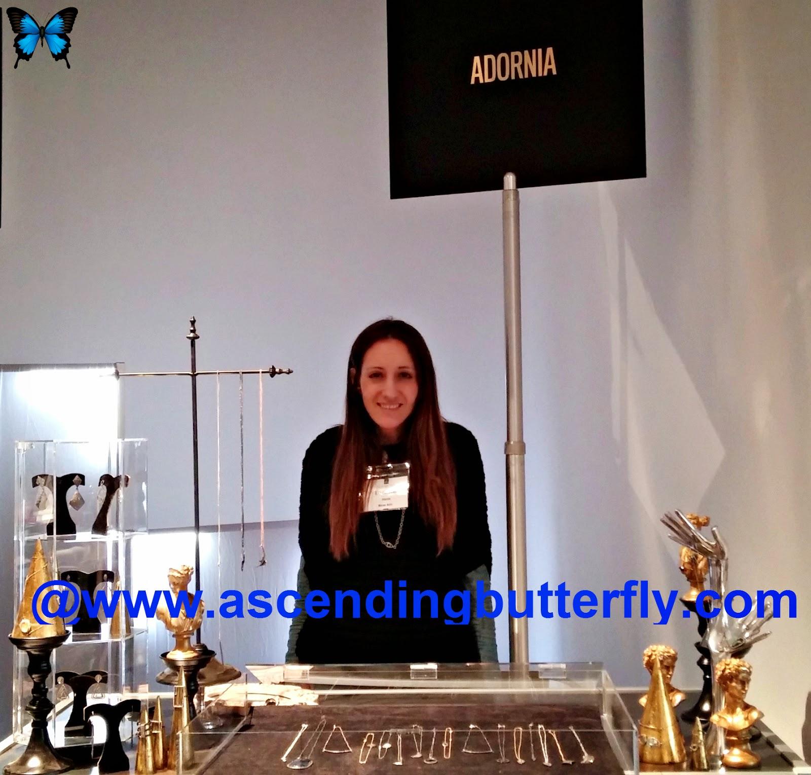 Adornia Jewelry