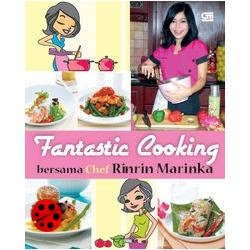Fantastic Cooking Chef Marinka