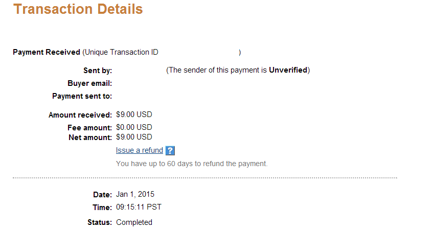 how to get free paypal money 2015