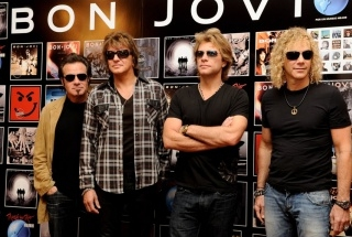 Wygraj bilet na koncert Bon Jovi