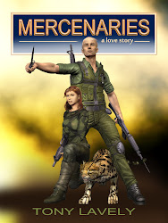Mercenaries: A Love Story