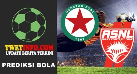 Prediksi Red Star vs Nancy