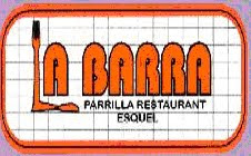 La Barra Parrilla