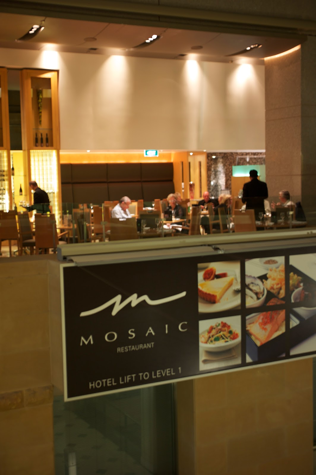 westin hotel restaurants sydney - photo#18