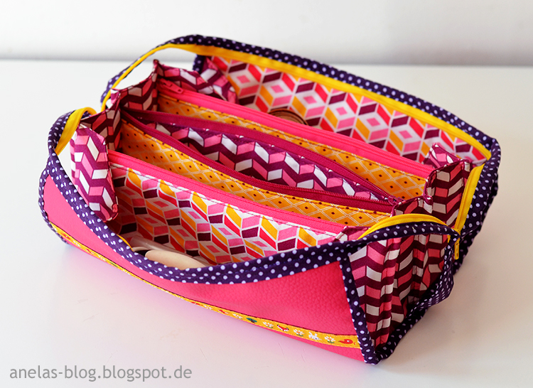 Sew Together bag