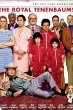 Watch The Royal Tenenbaums (2001) Movie Online