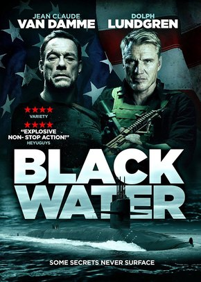 Black Water 2018 Legendado