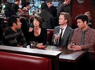 How I Met Your Mother: 150 Episodes