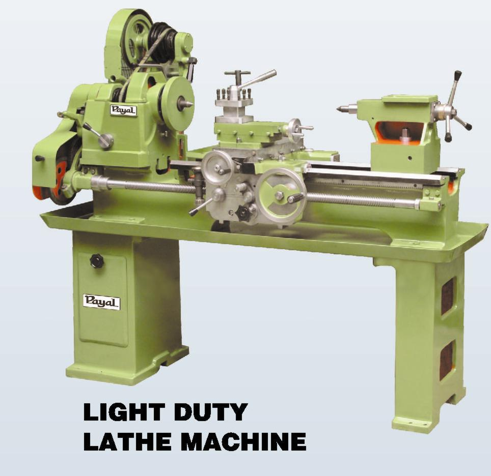 Lathe Machine THE BEST BRANDE...