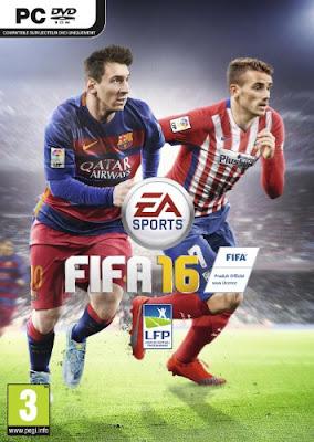 شرح تحميل وتتبيث لعبة فيفا 2016 -fifa 2016 نسخة ديمو-demo  مضغوطة بحجم خفيف وبروابط مباشرة