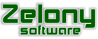 Zelony Software