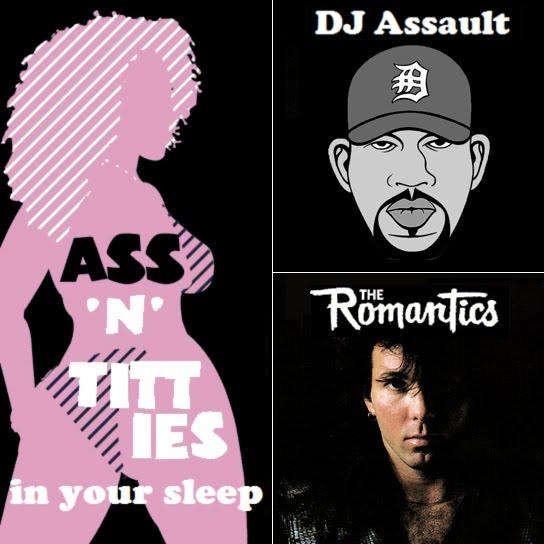 DJ Assault - Ass N Titties - YouTube