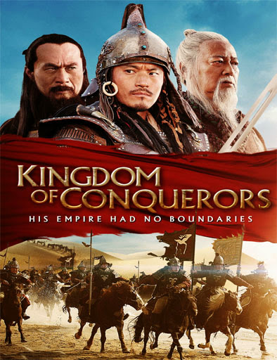 Kingdom of Conquerors (2013) online y gratis