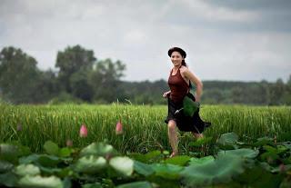 Thai nha van lo nhu hoa 015 Trọn bộ ảnh Thái Nhã Vân lộ nhũ hoa cực đẹp