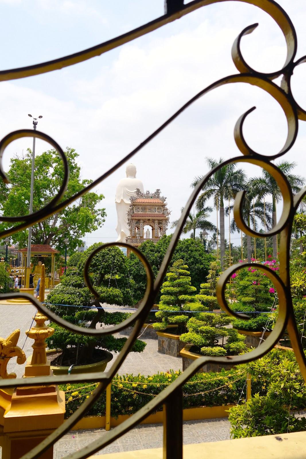 Jade Pagoda Vietnam 2015