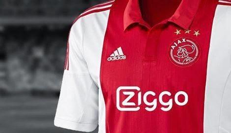 Fans Ajax Perlu Beli Jersey Baru