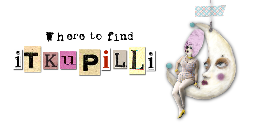 *iTkUpiLLi* ~ mY diGitAL  aRt