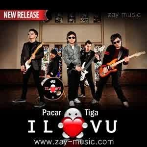Ilovu - Pacar Tiga (New Version)