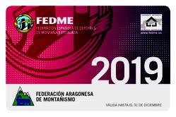 FEDERATIVA 2019