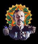 Presidente Floriano Peixoto, 1º Governo Nacionalista da Nossa História.