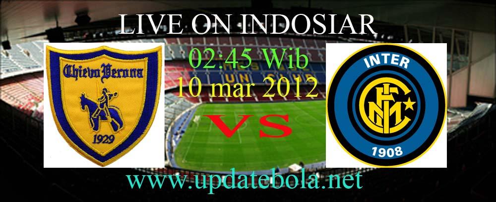 Prediksi Chievo vs Inter Milan