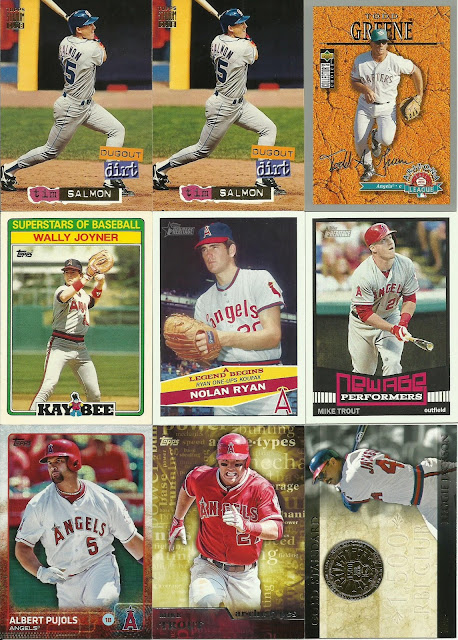 Angels Cards From The Wallach Collector Angels Cards From The Wallach Collector stack4