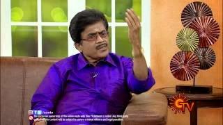 Virundhinar Pakkam – Sun TV Show 18-06-2014