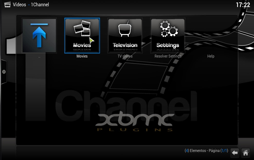 how to download 1channel on xbmc