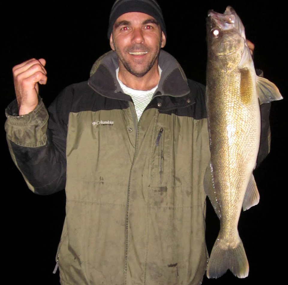 La pêche à novosibirske en ligne