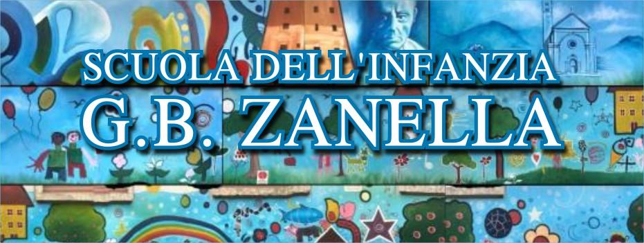 Scuola dell'infanzia G.B. Zanella
