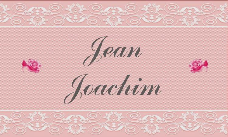 Jean Joachim - WWW - 07/05/15
