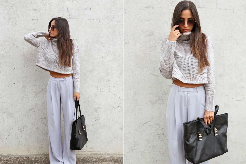 Greyscale | .sabo skirt. | Bloglovin\u0027